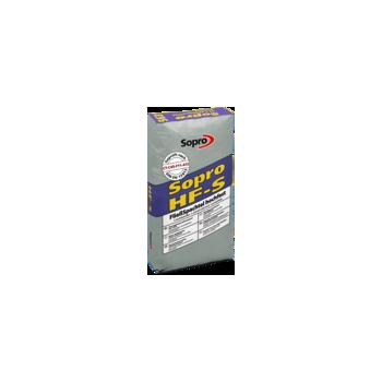 selbstnivellierende Sopro ObjektFlie/ßSpachtel OFS 543 schnell erh/ärtende Flie/ßspachtelmasse 25 kg//Sack pumpf/ähige
